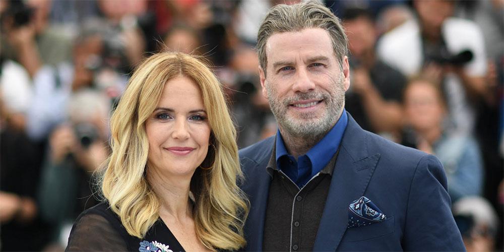 وفاة الممثلة كيلي بريستون زوجة الممثل الشهير جون ترافولتا