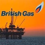 Reprise du sit-in à l'entrée de British Gas