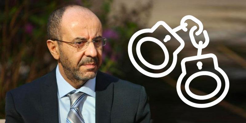 Belhassen Trabelsi arrêté dans le cadre d'une affaire financière