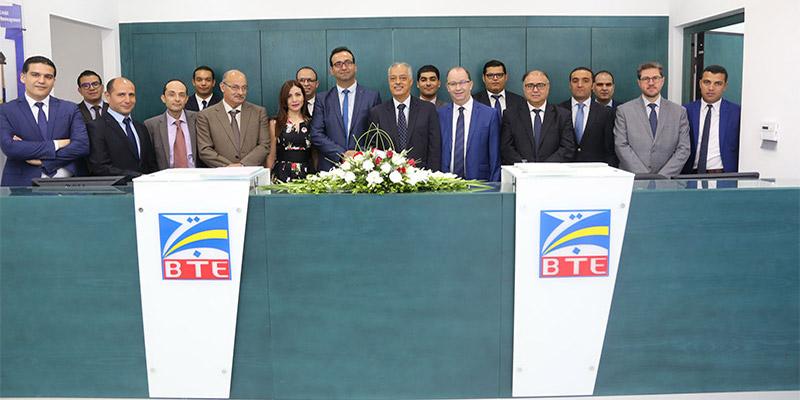 افتتاح فرع جديد لبنك تونس والإمارات بالكرم وفرعا بجربة قريباً