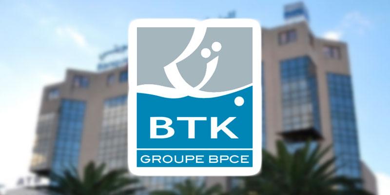 BTK : Un PNB en augmentation de 30% sur le 1er semestre 2018.