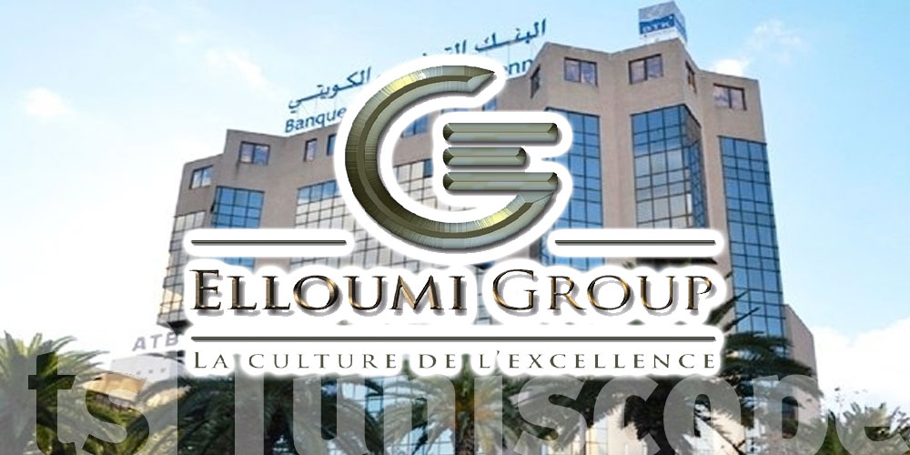Le Groupe Elloumi obtient l'autorisation pour le rachat de la BTK