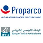 Financement de la Banque Tuniso-Koweïtienne : PROPARCO soutient l'accès au crédit en Tunisie