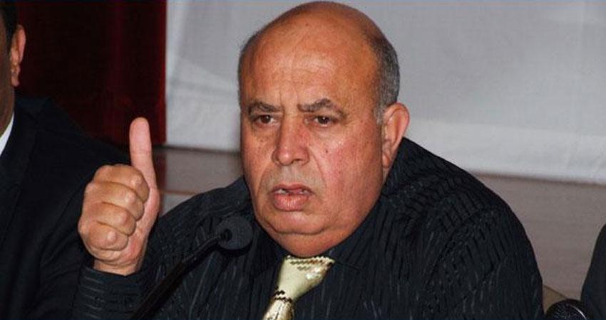 عبيد البريكي:تونس في أتعس مراحلها