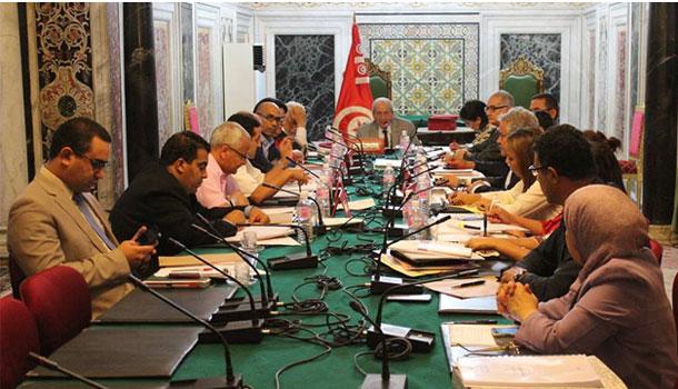 Falsification de signature: Nidaa Tounes et l'UPL se retirent d'une réunion du Bureau de l'ARP