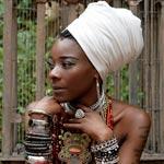 Buika (Concha) : 14 Avril 2010 : Jazz à Carthage