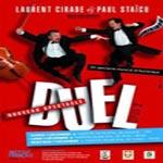 Duel musical et burlesque en spectacle au Théâtre Municipal de Tunis