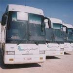 Grève ouverte des employés de la société régionale de transport de Médenine