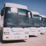 Grève des fonctionnaires de la société régionale de transport de Médenine