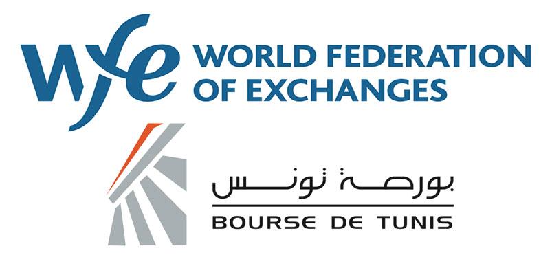 La Bourse de Tunis, nouveau membre de la World Federation of Exchanges