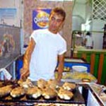 Fête du poisson à la Goulette 150 000 personnes