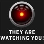 Internet : Big Brother est parmi nous