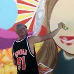 Jaye Nilko artistes taggeurs