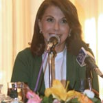Ce soir Majda Al Roumi rend hommage à Carthage (vidéo)