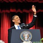 Obama appelle Palestiniens et pays arabes à des gestes vis-à-vis d'Israël