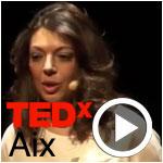En vidéo : Amina Zeghal au TEDx, la Tunisie pays des oxymores