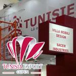 Forte Présence Tunisienne à la 18ème édition du salon BATIMATEC 2015
