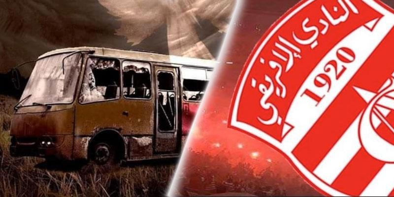 Accident de Amdoun : Le CA reporte son match virtuel en signe de solidarité avec les victimes