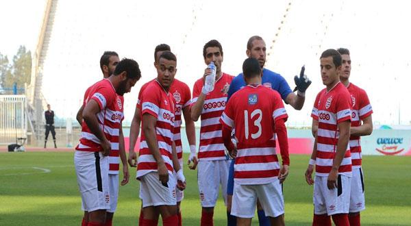 الكاف يوافق على تأخير مباراة الافريقي إلى الأحد المقبل