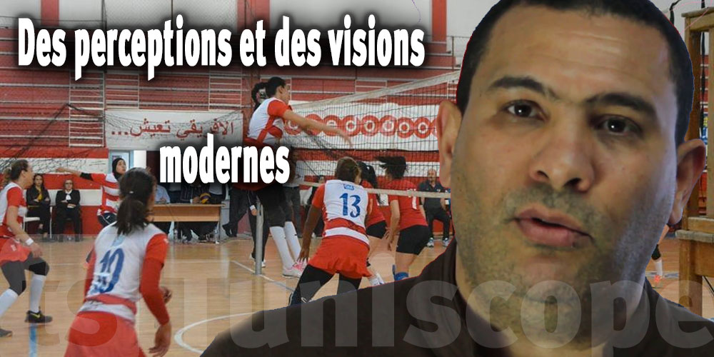 Volleyball, le Club Africain se restructure