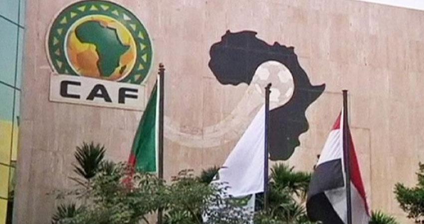 كاف يوافق على تأجيل إنطلاق أمم أفريقيا أسبوعًا