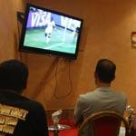 La coupe du monde en Tunisie