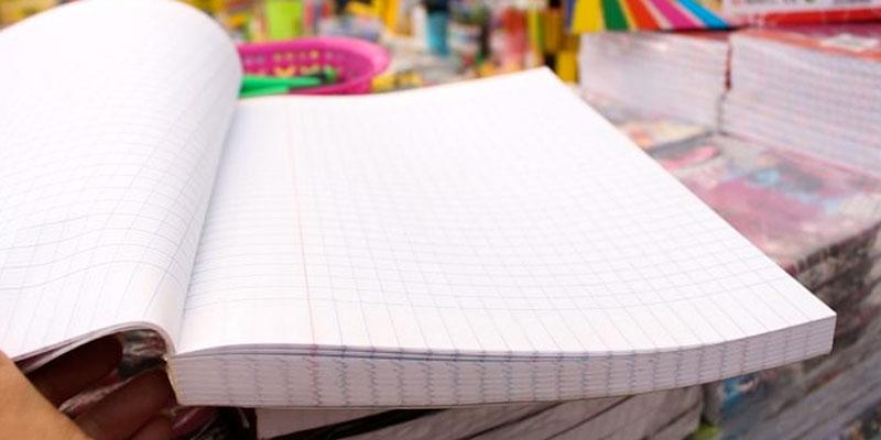 Pénurie de cahiers subventionnés à Monastir