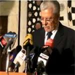 M.Caid Essebsi reporte sa conférence de presse sur le projet de la loi électorale