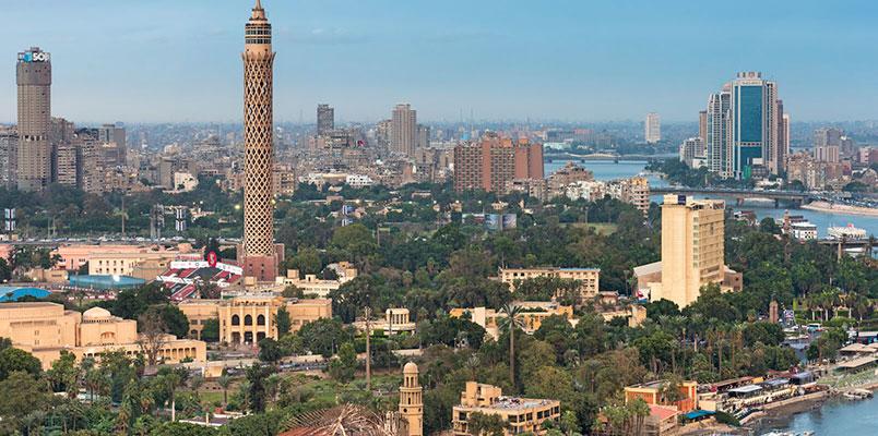Officiel : les arrivants d'Egypte doivent observer l'auto-isolement