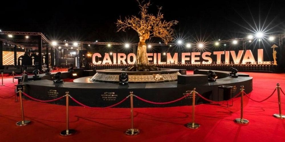 مهرجان القاهرة السينمائي يعلن عن فتح باب التقدم للمشاركة فى الدورة الـ 42