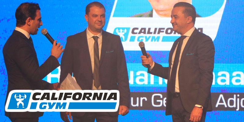 En vidéo : Joyeux 20ème anniversaire California Gym