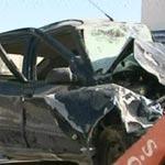 4 morts et 5 blessés suite à un accident de voiture à Médenine