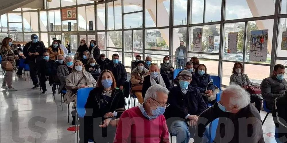 Coronavirus : 11% des Tunisiens ont reçu le vaccin