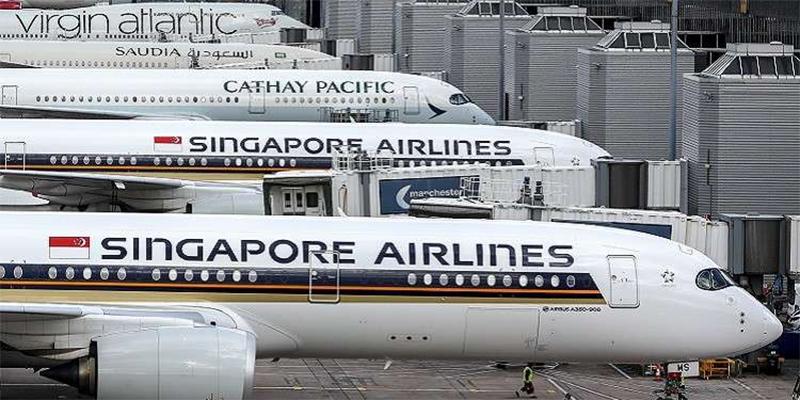 قائمة أفضل شركات الطيران في العالم