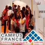 Salon Campus France-Tunisie les les 8 et 9 novembre au Kram