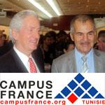 Du 12 au 14 octobre : Le premier salon Campus France ouvre ses portes