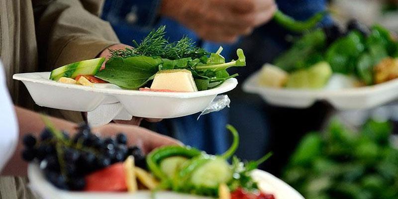 الخضروات غنية بمركبات طبيعية تقي من سرطان القولون<