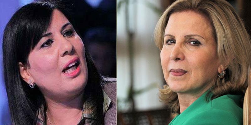 Seulement deux candidates à la présidentielle 2019