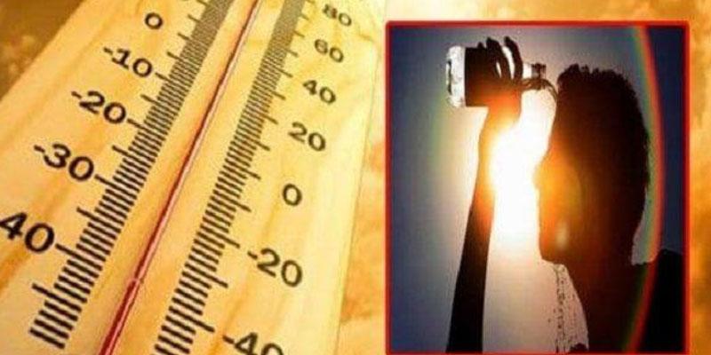 طقس الاثنين: ارتفاع في درجات الحرارة وتصل إلى 47 درجة مع ظهور الشهيلي