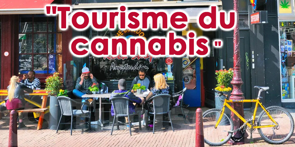 Les coffeeshops d'Amsterdam seront-ils interdits aux touristes étrangers?