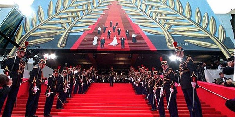 فيلمان عربيان للمرة الأولى في مهرجان ''كان''، تعرّفوا عليهما!