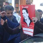 Arrêt sur images : Des moments historiques de Tunis à Sidi Bouzid