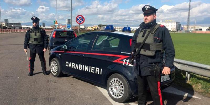 Arrêté en Italie, un Tunisien met son fils de trois ans comme bouclier
