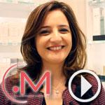 En vidéo : Mme Zouhaa Sanaa, DGA des parfumeries Point M, lors du lancement de la marque CARITA