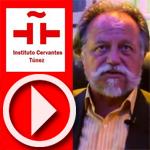 Instituto Cervantes : Interview de M. Carlos Varona, directeur du centre culturel espagnol