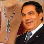 Azoury : Uniquement 10% des biens exposés appartiennent à Ben Ali et à sa femme