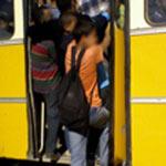 Un budget de 9,5 milliards pour le transport... et 1000 bus de plus