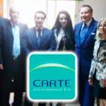 Inauguration de l'agence CARTE Assurances à Monastir