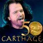 Yanni assurera un deuxième concert le 21 juillet à Carthage