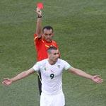 L'Algérie rate son retour au mondial